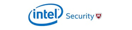 McAfee. Part of Intel Security