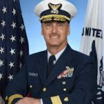 POSTPONED :: Roundtable Luncheon with RDML David Dermanelian, Assistant Commandant for C4IT & Commander, Coast Guard Cyber Command, U.S. Coast Guard