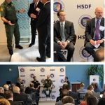 HSDF-GSIS 2nd Annual Border Security Symposium
